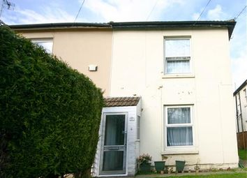 1 bed maisonette to rent in Millbrook Road East, Freemantle, Southampton SO15