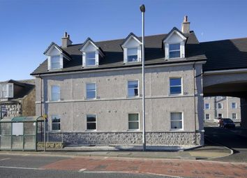 Thumbnail 2 bed flat to rent in Elphinstone Road, Port Elphinstone, Inverurie