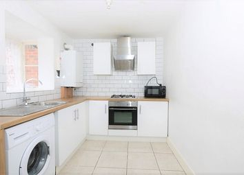 Thumbnail 2 bed end terrace house to rent in North Street, London, Greater London