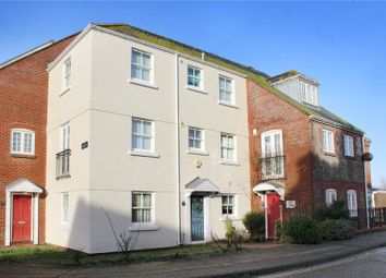 Thumbnail 4 bed terraced house for sale in The Old Warehouse Mews, Littlehampton
