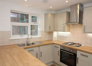 Thumbnail 2 bed flat to rent in Willeys Avenue, St. Thomas, Exeter