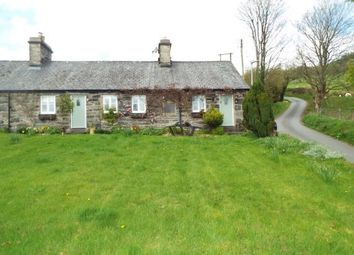Thumbnail 2 bed terraced house for sale in Bryn Ysgol, Ysbyty Ifan, Betws-Y-Coed, Conwy