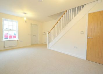 Thumbnail 2 bed end terrace house to rent in Priory Road, Beverley