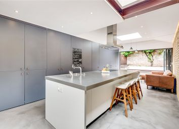 4 bed semi-detached house for sale in Harberson Road, London SW12