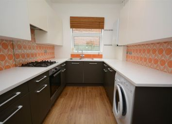 Thumbnail 4 bed terraced house for sale in Beauvale Road, Nottingham