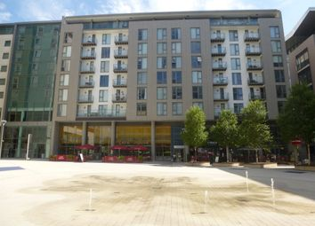 Thumbnail 1 bed flat for sale in Mortimer Square, Milton Keynes