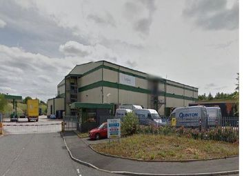 Thumbnail Warehouse to let in Unit 8, Fifth Avenue, Dukinfield, Tameside
