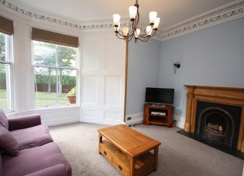 Thumbnail 2 bed flat to rent in Ferryhill Place, Ferryhill, Aberdeen AB11 7Se