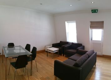 Thumbnail 2 bed flat to rent in Inverness Terrace, Queensway