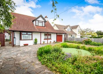 3 bed bungalow for sale in Highlands Road, Fareham PO15