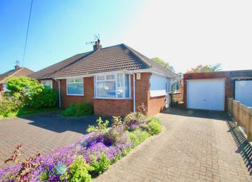 Thumbnail 3 Bedroom Semi Detached Bungalow For Sale In Green Lane, Luton