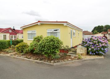 2 bed mobile/park home for sale in Gwealmayowe Park, Helston TR13