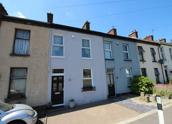 Thumbnail 2 bed terraced house to rent in Ogles Terrace, Culcavy, Hillsborough