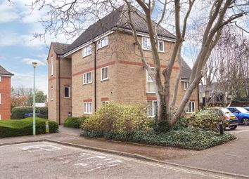 Thumbnail 2 bedroom flat for sale in Trinity Mews, Bury St. Edmunds