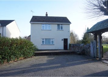 Thumbnail 3 bed detached house for sale in Church Street, Fordingbridge