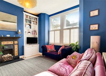 Thumbnail 3 bed terraced house for sale in Ivydale Road, Nunhead, London
