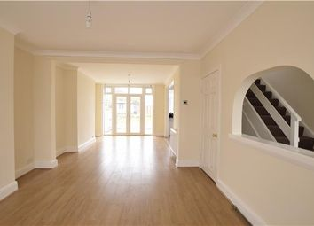 Thumbnail 3 bed end terrace house to rent in Milton Avenue, Kingsbury