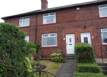 Thumbnail 2 bed terraced house for sale in Heckmondwike Road, Dewsbury, West Yorkshire