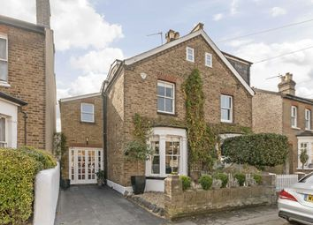 Thumbnail 4 bed property for sale in Heathfield North, Twickenham