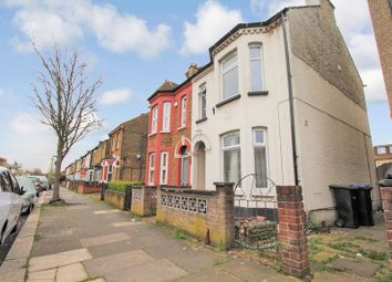 Thumbnail 2 bed end terrace house for sale in Raynton Road, Enfield