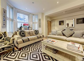Thumbnail 2 bed flat for sale in Iverna Gardens, London