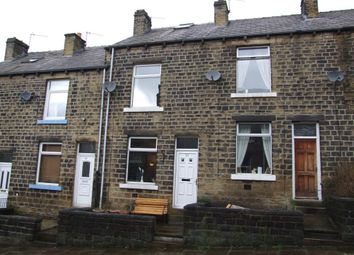 Thumbnail 2 bed property to rent in Cleveland Avenue, Siddal, Halifax