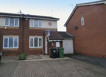 2 bed end terrace house for sale in Brierley Hill, Brockmoor, Station Road DY5