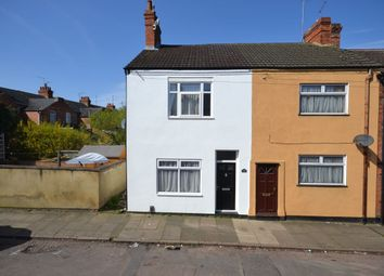 Thumbnail 4 bed terraced house for sale in Delapre Street, Far Cotton, Northampton