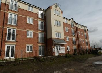 Thumbnail 1 bedroom flat for sale in Hucklow Drive, Warrington, Cheshire