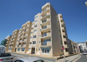 Thumbnail 2 bed flat to rent in Kings Esplanade, Hove