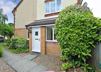 Thumbnail 1 bed end terrace house for sale in Mayes Close, Maidenbower, Crawley, West Sussex