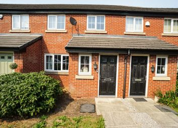 Thumbnail 3 bed town house to rent in North Croft, Atherton, Manchester