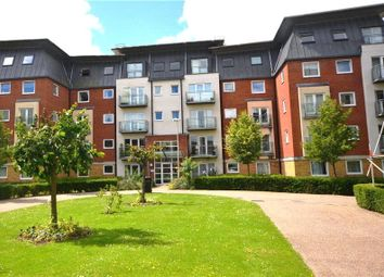 Thumbnail 2 bedroom flat for sale in Winterthur Way, Basingstoke, Hampshire