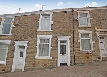 Thumbnail 3 bed terraced house for sale in Snape Street, Darwen