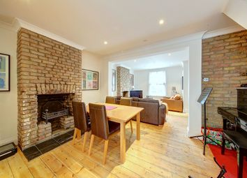 Thumbnail 3 bed cottage to rent in Groton Road, Earlsfield
