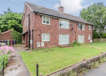 Thumbnail 2 bed flat for sale in Station Road, Worksop, Derbyshire