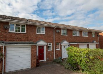 Thumbnail 3 bed terraced house for sale in Hartsleaf Close, Fleet