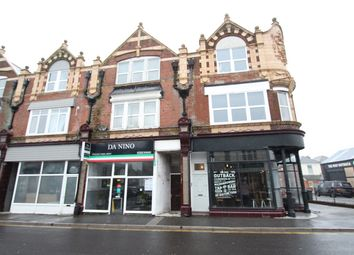 2 bed flat to rent in Seabourne Road, Bournemouth BH5