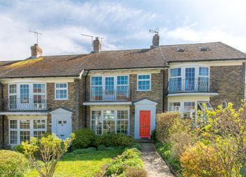 Thumbnail 3 bed terraced house for sale in Rufus Close, Lewes