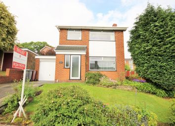 Thumbnail 3 bedroom detached house to rent in Elm Grove, Bromley Cross, Bolton, Lancs