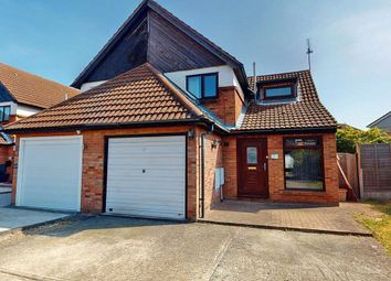 3 bed semi-detached house for sale in Sherbourne Drive, Burnt Mills, Essex SS13