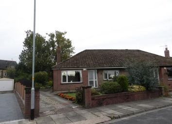 Thumbnail 2 bed bungalow for sale in Lowerhouse Cresent, Lowerhouse, Burnley