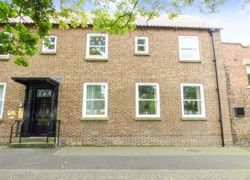 Thumbnail 2 bed flat for sale in Norton Hall, Stockton-On-Tees, Durham