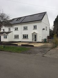Thumbnail 3 bed semi-detached house to rent in Pen-Y-Dre, Rhiwbina, Cardiff