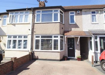 Thumbnail 2 bedroom terraced house for sale in Tyrrell Avenue, Welling, Kent