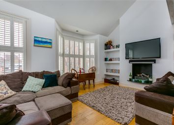 Thumbnail 2 bed flat to rent in Queensmill Road, Fulham, London