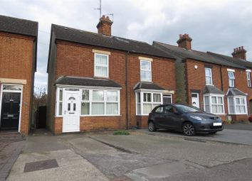 Thumbnail 4 bed property for sale in Drove Road, Biggleswade