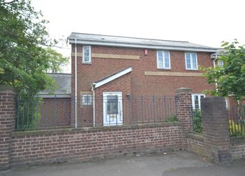 Thumbnail 3 bed town house for sale in Hartshill Road, Hartshill, Stoke-On-Trent