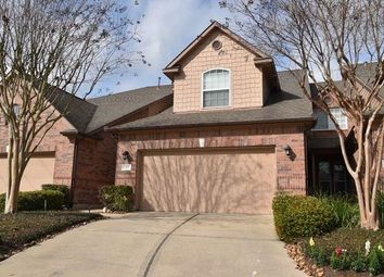 Thumbnail 4 bed town house for sale in Houston, Texas, 77077, United States Of America