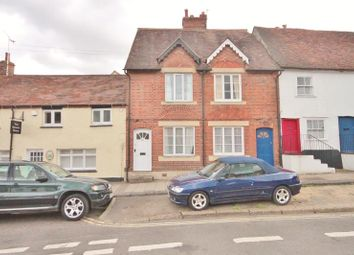 Thumbnail 2 bed terraced house to rent in North Street, Thame
